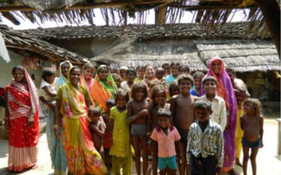 3 Villages in India