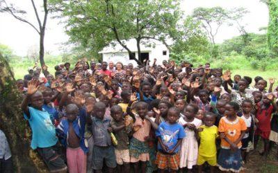 10,000 Orphans